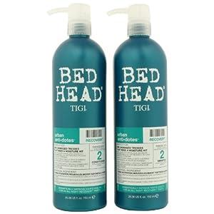 Tigi Bed Head Urban Antidotes Recovery Tween 750 ml - Pack of 2