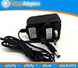 ASDA ONN DAB Radio Model No ODABR01 5V Mains ac/dc Power Supply Charger UK