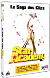 echange, troc Star Academy : Tous les clips - Edition 2 DVD