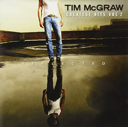 Tim Mcgraw - Tim Mcgraw: Greatest Hits, Vol. 2 - Zortam Music