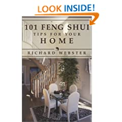 101 Feng Shui Tips for Your Home (Feng Shui Series)
