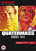 Quatermass Collection: Quatermass Experiment / Quatermass 2