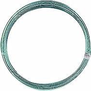 Hillman Fastener Corp 123142 Do it Soft Galvanized Wire-100' 18GA GALV WIRE