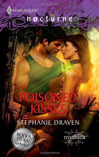 Image of Poisoned Kisses