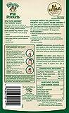 FELINE GREENIES PILL POCKETS Treats for Cats Chicken Flavor - 1.6 oz. 45 Treats