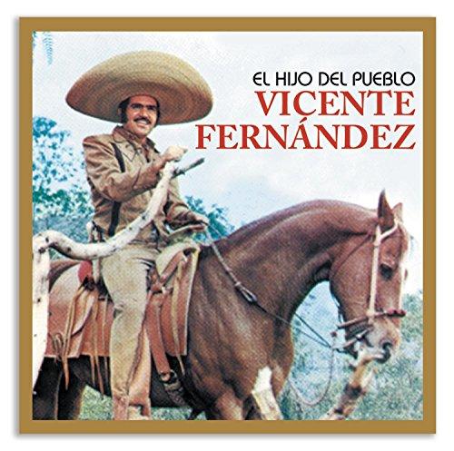 No Me Hagas Menos Lyrics & Tabs by Vicente Fernández