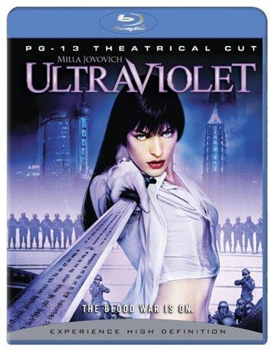 Ultraviolet / Ультрафиолет (2006)