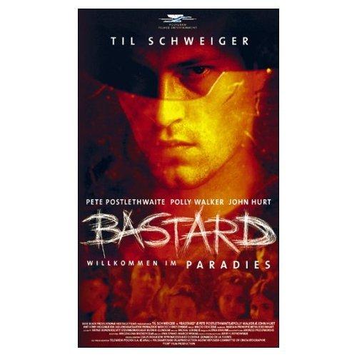 Bastard [VHS]