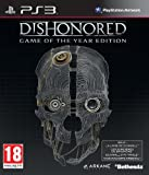 Dishonored - �dition jeu de l'ann�e