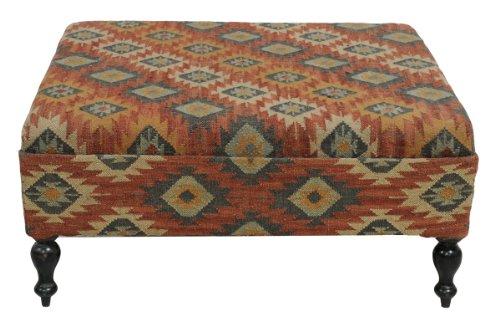 buy low price rae plains southwestern rustic kilim square