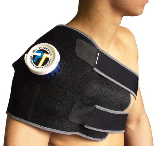 Ice Cold Therapy Wrap Large
