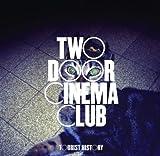 Two Door Cinema Club Tourist History [VINYL]