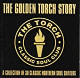 echange, troc Various Artists - GOLDEN TORCH STORY