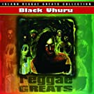 Reggae Greats (Re-Issue)