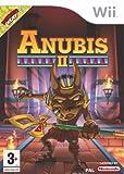 echange, troc Anubis II (Wii) [Import anglais]