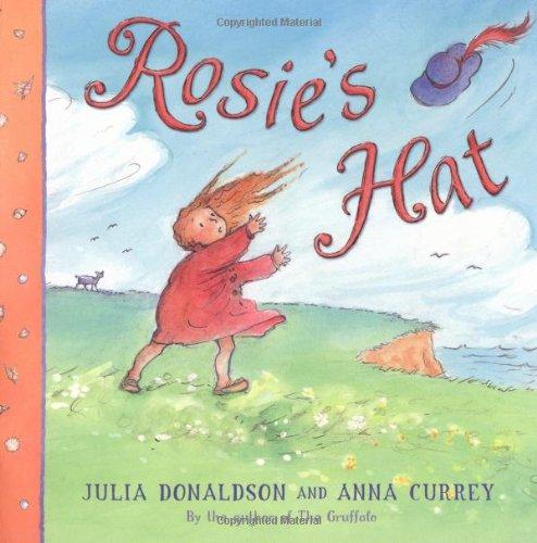 Rosie's Hat: 2