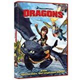 Dragons - Edition simplepar Jay Baruchel