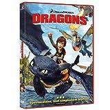Dragons - Edition simplepar Jay Baruchel