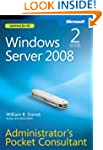 Windows Server 2008 Administrator's P...