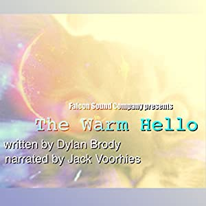 The Warm Hello Audiobook