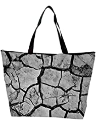 Snoogg Abstract Floor Designer Waterproof Bag Made Of High Strength Nylon