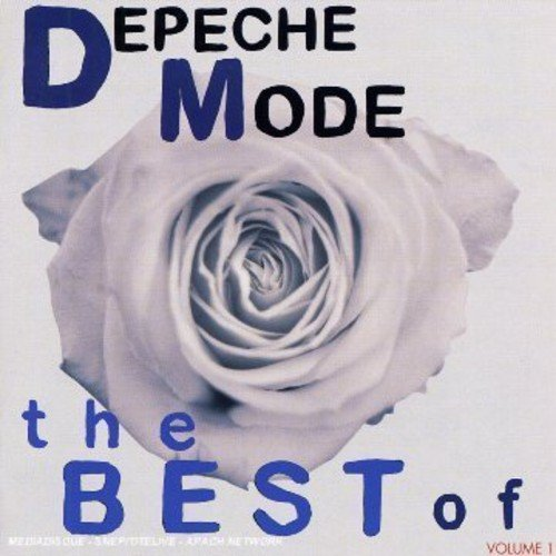 The Best Of Depeche Mode Volume One