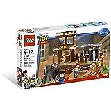LEGO 7594 - Las aventuras de Woody [versión en inglés]