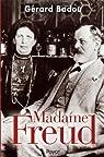Madame Freud par Badou