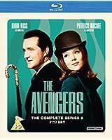 The Avengers Series 5 [Blu-ray] [2015]