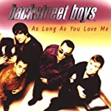 As Long As You Love Me (Backstreet Boys)
