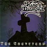 The Graveyard by King Diamond [Music CD]