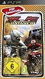MX vs ATV Untamed - Essentials (PSP)