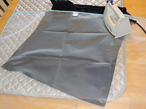 Extra Large Protective Ironing Scorch Saving Mesh (35