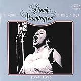 The Complete Dinah Washington On Mercury Vol.4 1954-1956