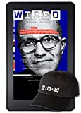 Wired Digital Access + Free Hat