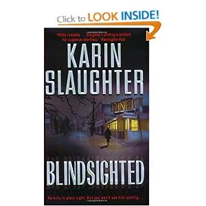 Blindsighted karin slaughter