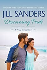 Discovering Pride (Pride Series Book 2)
