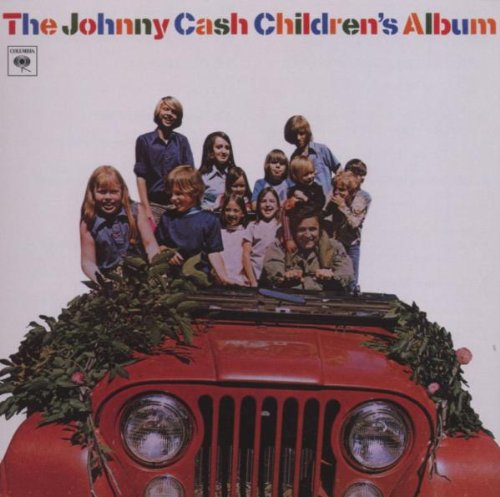 Johnny Cash - Johnny Cash Children