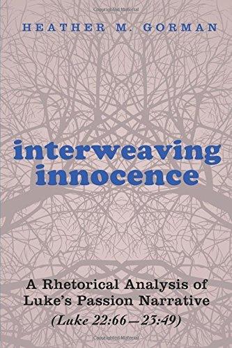 Interweaving Innocence