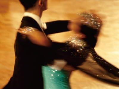 決定盤!!「社交ダンス」ベスト