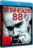 Image de Skinheads 88 [Blu-ray] [Import allemand]