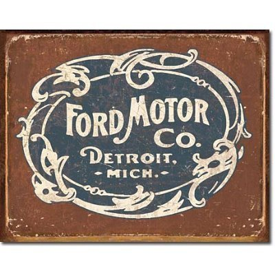 ford-motor-co-historic-logo-distressed-retro-vintage-tin-sign-by-poster-revolution