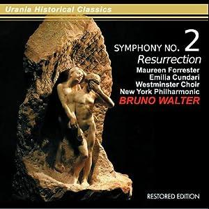 """Symphonie N°2 """"Résurrection"""""""