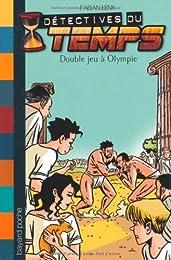Double jeu à Olympie
