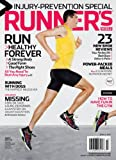 Magazine - Runner's World (1-year auto-renewal)