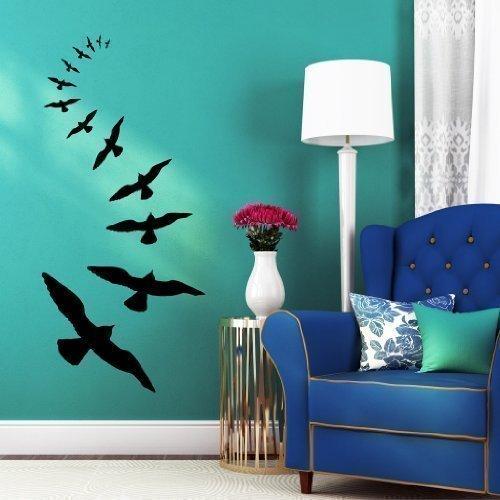 tatuaggio-da-parete-uccello-corvo-49-colori-4-dimensioni-20-x-43-cm-grigio-medio