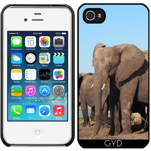 coque-pour-iphone-4-4s-elephant-afrique-exotique-by-wonderfuldreampicture