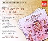 echange, troc  - Ravel : L'Enfant et les Sortileges