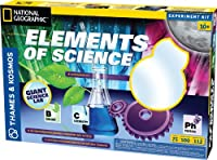 Thames and Kosmos Fun and Fundamentals Elements of Science from Thames & Kosmos