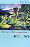 The Cambridge Introduction to Jean Rhys (Cambridge Introductions to Literature)
